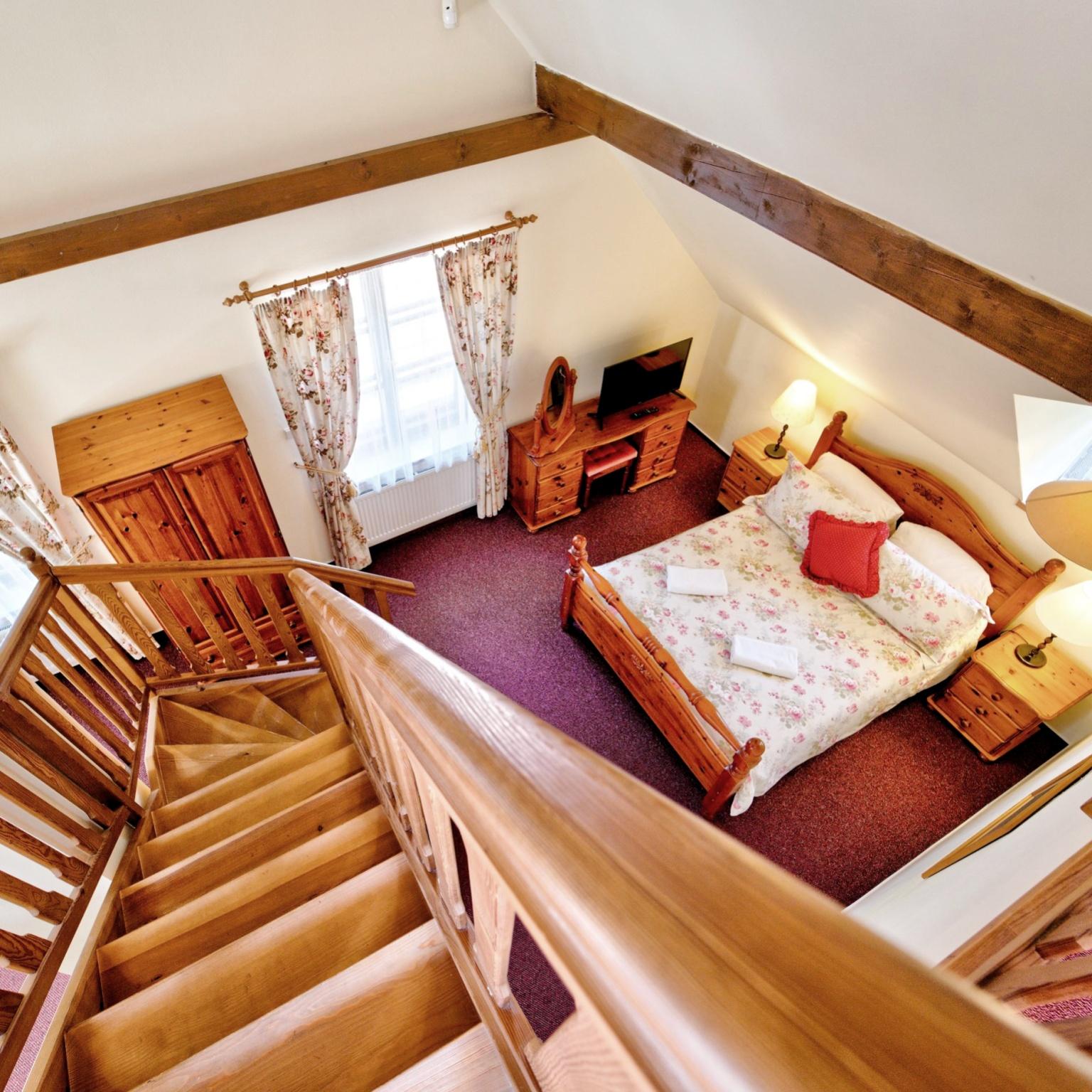 Fotografování pro Airbnb a Booking.com