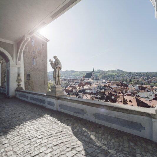 Fotografická propagace měst a lokalit