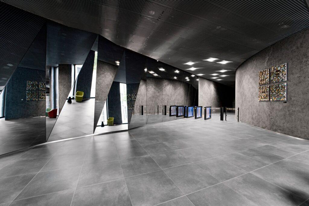 Fotografování staveb, kanceláří, developerských projektů - fotorgaf interiérů Tomáš Kasal