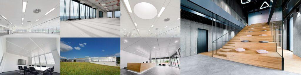 fotografování staveb - fotograf interiérů   a architektury Tomáš Kasal